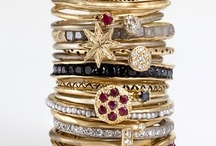 ah JEWELS & Accessories / by Anne Carter