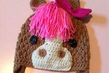 crochet / by Cela Wells