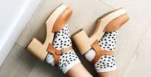 Sneaks + sandals
