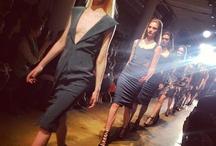 New York City Fashion Week Fall 2013