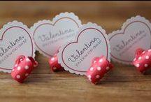 Valentine's Day / by DeeDee Smith