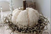 Pumpkins~ / by Jennifer Kapus