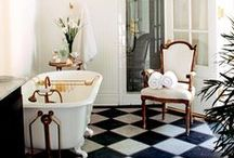 My Favorite Bathrooms / by MarketDecor
