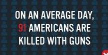Everytown / Mayors Against Illegal Guns - Elizabeth LoNigro's Projects / Elizabeth LoNigro's Projects