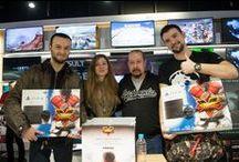 Street Fighter V Tournament