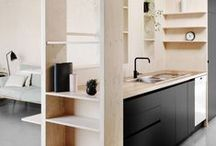 Dwell: Cook