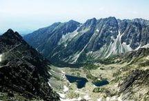 Photos HDR - Góry - Tatry - Beskidy - Mountains / zdjęcia HDR, photo HDR, photoshop - góry, Tatry, Beskidy, krajobrazy #fotografia #krajobrazy #przyroda #środowisko #natura #eksperymenty #fotograficzne #zdjęcia #HDR #photos #photoshop #photography #landscapes