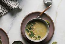 Cosy soups