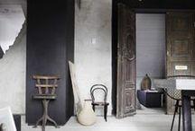 ▼ LIVING ▼ / Interior, design, styling