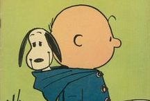 peanuts / I  can't do anything right. ~ Charlie Brown