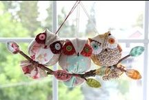 Patchwork Pottery fan board / I'm a great fan of Patchwork Pottery. Discover her at: http://patchworkpottery.blogspot.com