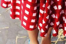 Dress it good / by Hannah Hebron