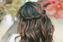 Hair We Go / by D. Kiana Cornell