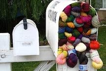 Knitting-Yeah! / by Jaime Boram