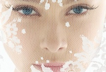 VEILS / by Lisa Henderson
