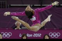 Summer Olympics #London2012