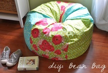DIY Home Furnishings / by Flannery Cash