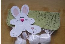 Bunny Time / by Hilary Sandoval