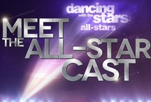Dancing With The Stars / Join us as we pin through all of the #DWTS Seasons! Who are your favorites to go all the way?