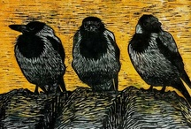 Blackbirds / by Nita Claise