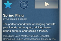 Spring Fever / by Songza