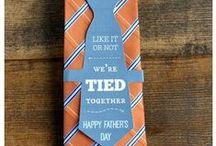 Father's Day / by Taryn {Design, Dining + Diapers}