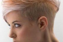 Coupe de cheveux // Haircuts