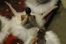 Ballet / by Hannah Hebron