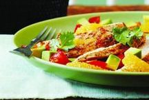 Recipes - Mains, Dinner, Entrees,