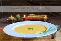 Recipes - Soups, Broths, Stews,