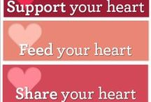 #HeartYourHeart  / by Vitacost.com
