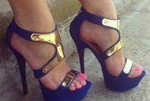 I really love shoes!!