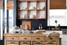 Kitchen Design: Ideas and Inspiration Sophia Shibles Interior Design / Kitchens, kitchen cabinet design, kitchen island design, pantry design, cabinet finishes, Caesarstone, marble, millwork design, countertops, appliances, tile, faucets, sinks, range, hood