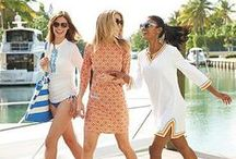 Spring Vacation / Ready for vacation after the winter blues? Get packing, outfit and style ideas for spring break.