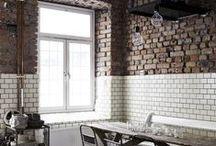 B -Bricks | לבנים - בריקים / bricks on the wells