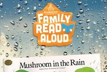 Books We ♥ / Curl up and grab a book with your child! These books are our favorite!
