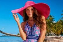 Sun Safety / Lessons in sun smarts to stay protected while having fun in the sun or doing activities with kids. Sun safety is key with Cabana Life 50+ UV protective clothing.