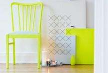 Neon brights / Everyone needs a little neon in their live!