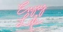 Enjoy life✨