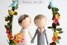 always a bridesmaid / by Lauren Turner