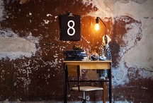 work space / by max wanger