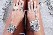 Jewelry  / by Sarah Mccaffree