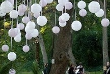 Party ideas / by Cathy Grandstaff