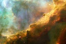 Astrono-me / by Emmaline Harris