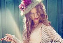 Fashion / by Erina Makimoto