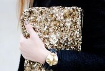 All things glitter...