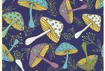 Patterns / by Erina Makimoto