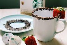 Coffee DIY / by Starbucks Loves