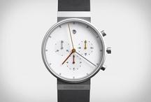 Timed / Clocks & watches. / by Markus Wierzoch