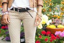 Fashionista / by Seri Kimball